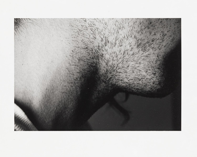 Untitled, 1995, Silver Gelatin Print, 20 x 25 cm, Motiv: 10,4 x 15,2 cm