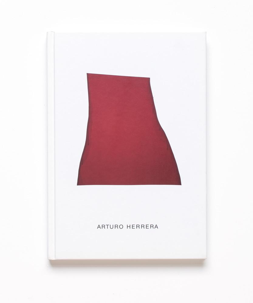 Arturo Herrera, Cornerhouse Publications, Manchester Ikon Gallery, Birmingham, 2007